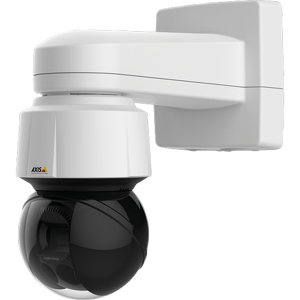 Axis Q6155-E 50 Hz IP security camera Outdoor Dome White