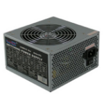 LC-Power LC500H-12 V2.2 power supply unit 500 W ATX Grey