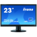 "iiyama ProLite XB2380HS-B1 23"" Full HD IPS Matt Black computer monitor"