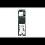 Transcend PCIe SSD 110S 128G