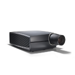 Barco F80-4K12 data projector 11300 ANSI lumens DLP DCI 4K (4096x2160)