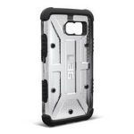 UAG Military Standard Armor Case for Samsung Galaxy S6 - Ice/Black