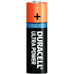 Duracell Ultra Power AA 5Pack + 3 Free