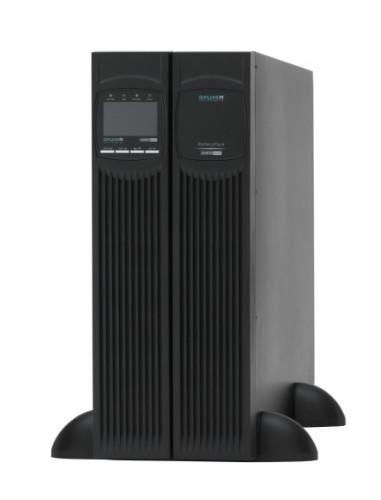 ONLINE USV-Systeme X6000BP UPS battery cabinet Rackmount/Tower