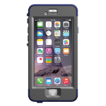 "Otterbox 77-50350 4.7"" Cover Black,Blue mobile phone case"