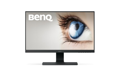 "Benq GL2580HM LED display 62.2 cm (24.5"") Full HD Flat Black"
