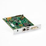 Black Box ACX1MR-VDHID-C interface cards/adapter Internal DVI-I, RJ-45, USB 2.0