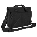 "Targus T-1211 15.6"" 15.6"" Notebook messenger Black"