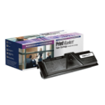 PrintMaster Black Toner Cartridge for Kyocera FS-1120
