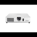 Hitachi CP-WX4022WN 4000ANSI lumens 3LCD White data projector