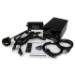 "StarTech.com USB 3.0/eSATA Dual 3.5"" SATA III Hard Drive External RAID Enclosure w/ UASP and Fan – Black S3520BU33ER"
