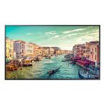 "Samsung LH50QMREBGCXEN Video wall 127 cm (50"") 4K Ultra HD Black Built-in processor"