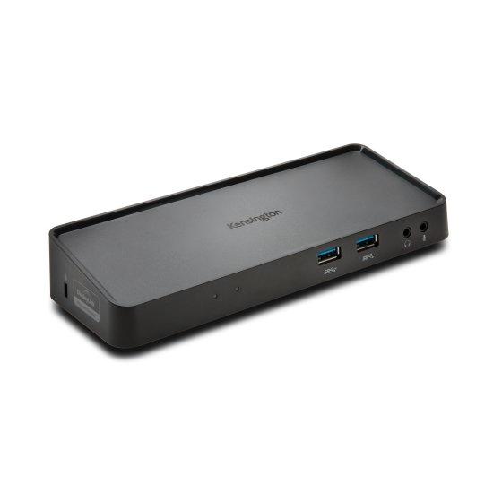 Kensington SD3600 Universal USB 3.0 Docking Station