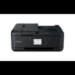 Canon PIXMA TR7550 Inyección de tinta 4800 x 1200 DPI A4 Wifi