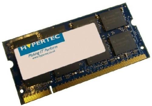 Hypertec 512MB DDR Memory (Legacy) memory module 0.5 GB 266 MHz