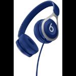 Beats by Dr. Dre Beats EP Kopfhörer Kopfband 3.5 mm connector Blau