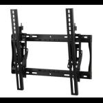 "Peerless STX645P 47"" Black flat panel wall mount"