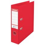 Esselte 624068 ring binder A4 Red