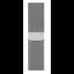 Apple MTU22ZM/A smartwatch accessory Band Silber Edelstahl