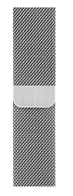 40mm Milanese Loop