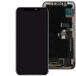 CoreParts MOBX-IPOXSMAX-LCD-B mobile phone spare part Display Black