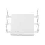Lancom Systems LN-1702 1733Mbit/s White WLAN access point