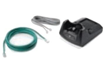 Zebra CRD5501-1000XR mobile device dock station PDA Black