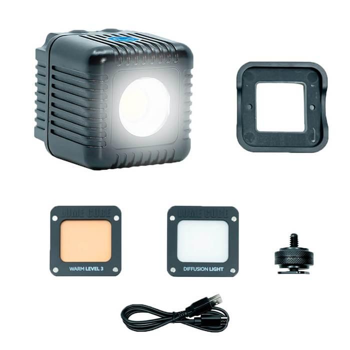 Lume Cube 2.0 Single Pack