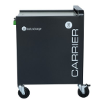 LOCKNCHARGE Carrier 30 Cart Charge Only