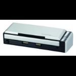 Fujitsu ScanSnap S1300i Sheet-fed scanner 600 x 600DPI A4 Black, Silver