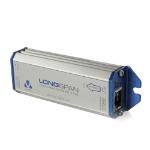 Veracity LONGSPAN Camera Network transmitter Blue,Metallic