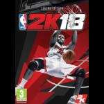 2K NBA 2K18 Legend Edition PC Basic+DLC PC Videospiel
