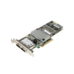 Fujitsu MegaRAID SAS9285CV-8e SAS RAID 5/6 PCI Express x8 2.0 6Gbit/s RAID controller