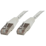 Microconnect SSTP620W 20m Cat6 S/FTP (S-STP) White networking cable