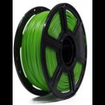 Gearlab GLB251307 3D printing material Polylactic acid (PLA) Green 1 kg