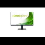 """Hannspree Hanns.G HS 228 PPB 54.6 cm (21.5"""") 1920 x 1080 pixels Full HD LED Black"""