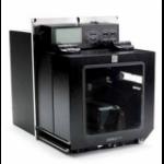 Zebra ZE500 labelprinter 203 x 203 DPI Bedraad