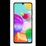 "Samsung Galaxy A41 SM-A415F 15,5 cm (6.1"") 4 GB 64 GB SIM doble 4G USB Tipo C Negro 3500 mAh"