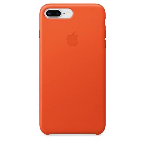 "Apple MRGD2ZM/A mobile phone case 14 cm (5.5"") Cover Orange"