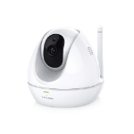 TP-LINK NC450 IP security camera Indoor Dome White security camera