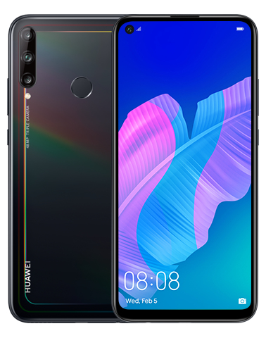 Huawei P40 lite E 16.2 cm (6.39