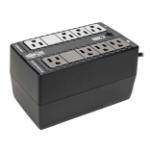 Tripp Lite BC450 uninterruptible power supply (UPS) Standby (Offline) 450 VA 255 W 8 AC outlet(s)