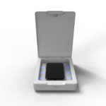 InvisibleShield 209906215 ultraviolet sterilizer White