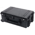 POLY 1676-27233-001 equipment case Black
