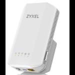 ZyXEL WRE6606 Ethernet LAN Wit bedrade router
