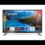 """Cello C55SFS4K LED TV 139.7 cm (55"""") 4K Ultra HD Smart TV Wi-Fi Black"""