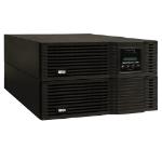 Tripp Lite SmartOnline 200-240V 6kVA 4.2kW On-Line Double-Conversion UPS, Extended Run, SNMP, Webcard, 6U Rack/Tower, DB9 Serial, Hardwire