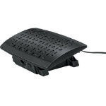 Fellowes 80309 foot rest Black
