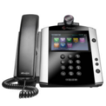 Polycom VVX D60 Wireless Handset. 1880-1900 MHz DECT Wireless. Ships with universal power supply with VDE, U