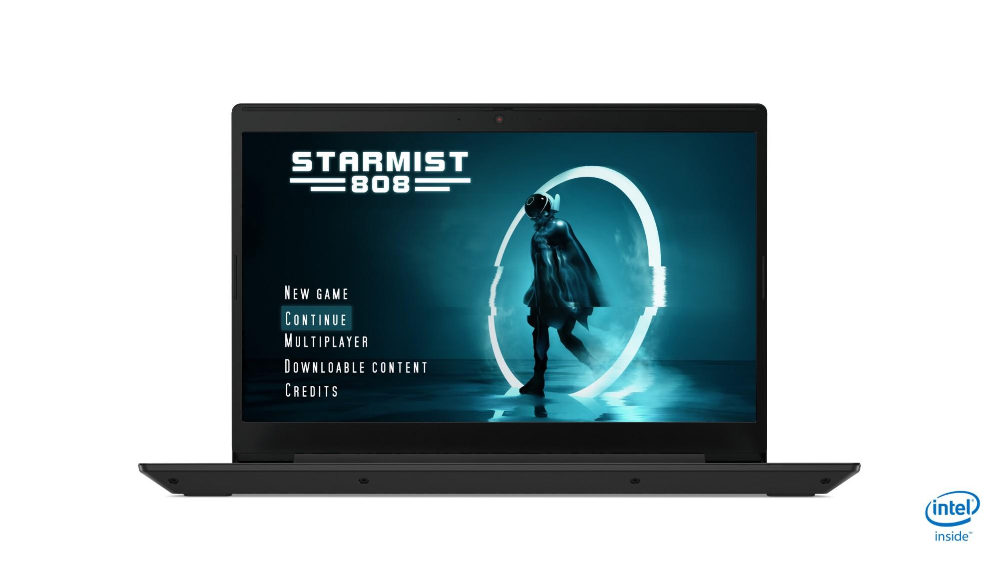 "Lenovo IdeaPad L340 Notebook 39.6 cm (15.6"") Full HD 9th gen Intel-� Core��� i5 8 GB DDR4-SDRAM 256 GB SSD NVIDIA-� GeForce-� GTX 1650 Wi-Fi 5 (802.11ac) Windows 10 Home Black"